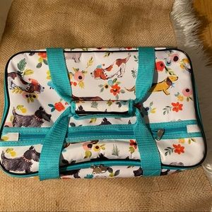 Insulated Carrying Tote for Casseroles